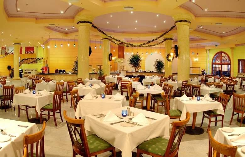 Hilton Long Beach Resort - Restaurant - 25