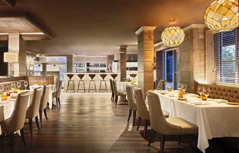 Raffaello - Restaurant - 9
