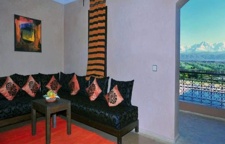 Kasbah Caracalla - Hotel - 10