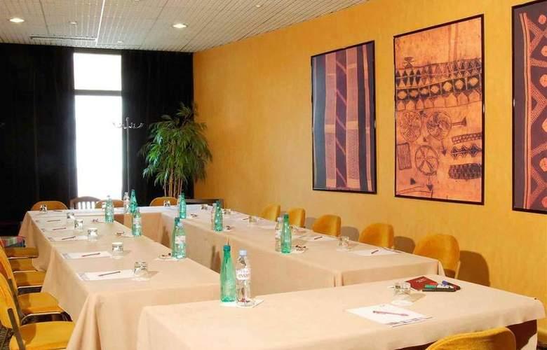 Mercure Bordeaux Aeroport - Conference - 35