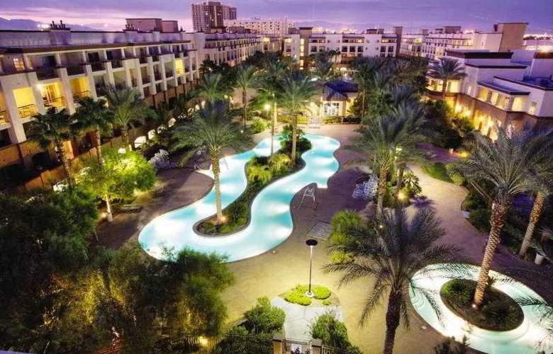Worldmark Las Vegas Boulevard - Pool - 2