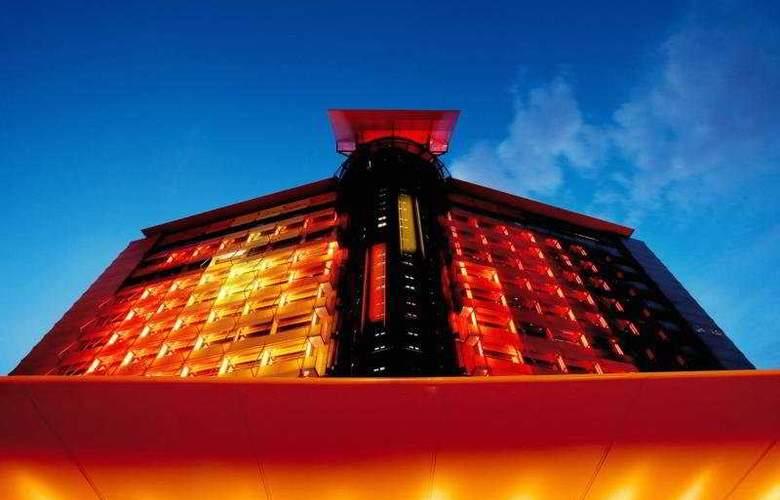 Puerta America Madrid - Hotel - 0