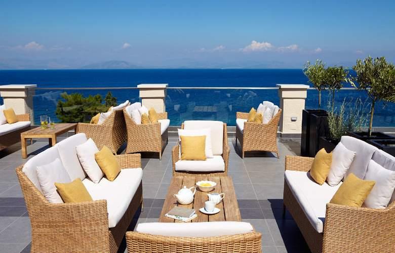 Marbella Corfu - Terrace - 15