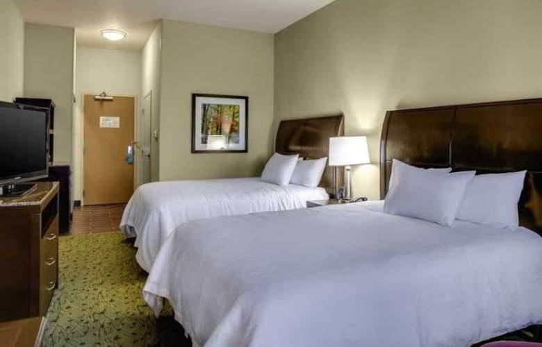 Hilton Garden Inn Pittsburgh/Cranberry - Room - 13