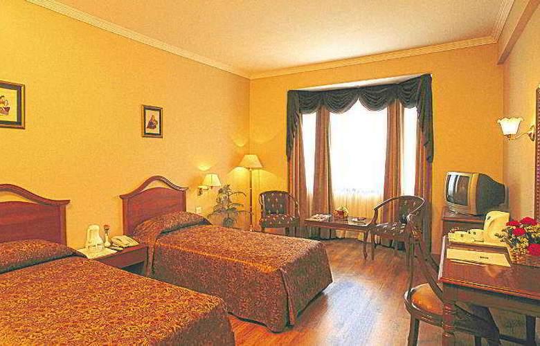 Quality Inn Himdev - Room - 5