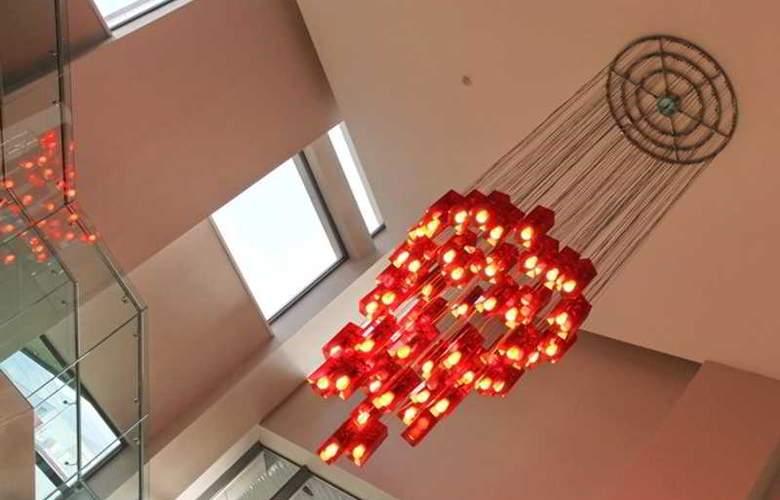 Holiday Inn Sofia - General - 19