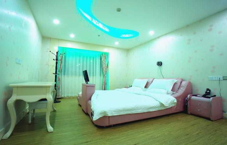 Guangzhou Hengtai Hotel - Hotel - 15