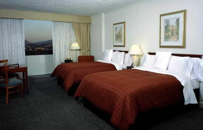 Sheraton Presidente - Hotel - 7
