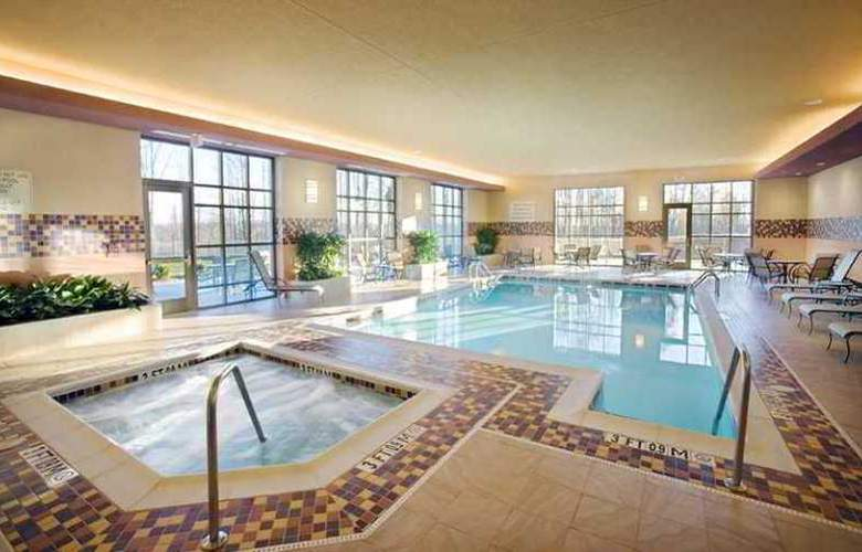 Embassy Suites Charlotte - Concord/Golf Resort - Hotel - 2
