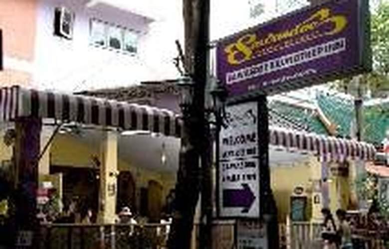 Sawasdee Krungthep Inn - Hotel - 0