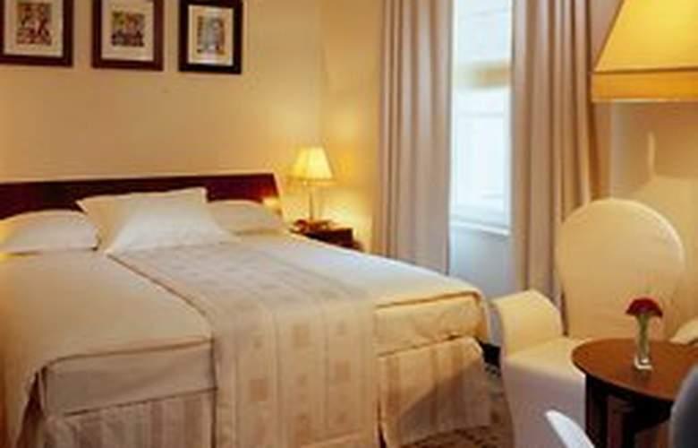 Mamaison Hotel Le Regina Warsaw - Room - 4