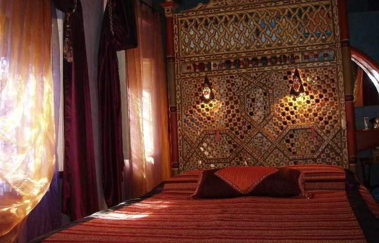 Riad Armelle  - Room - 4