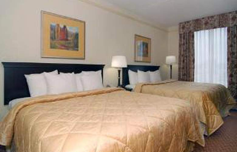 Comfort Inn Midlothian Turnpike - Room - 5