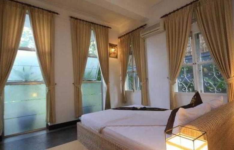 Frangipani Villa 90s - Room - 12