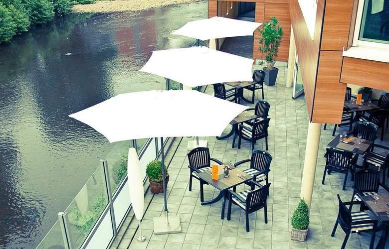 Best Western Ambassador Hotel Bosten - Terrace - 3
