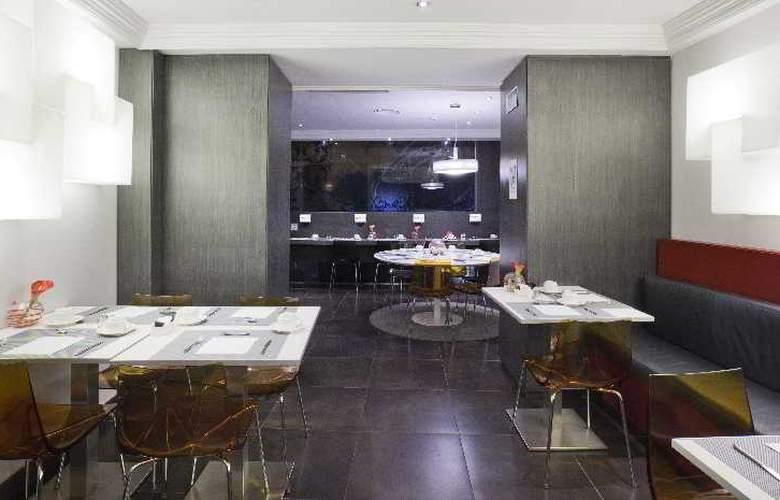 Puerta de Triana - Restaurant - 10
