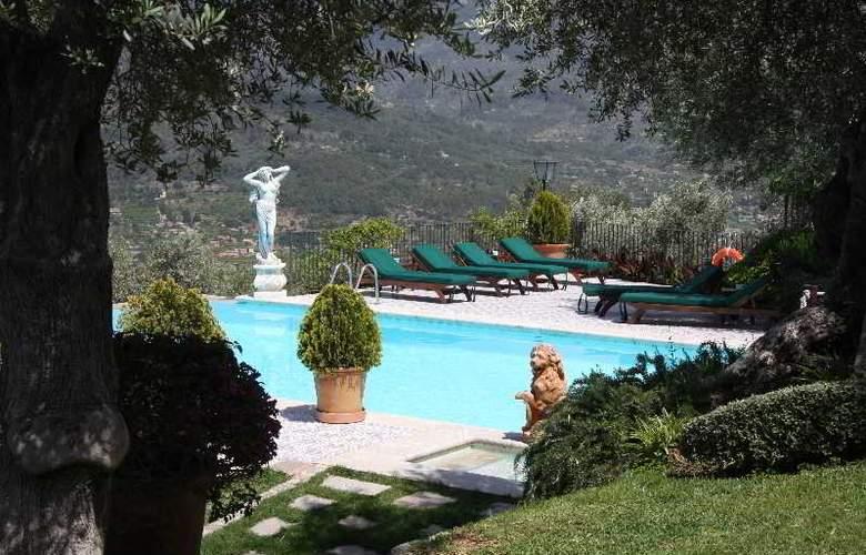 Ca's Xorc Hotel Agroturismo - Pool - 14