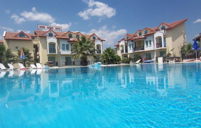 Rebin Beach Hotel - Pool - 2