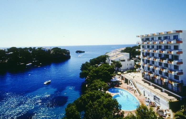 Gavimar Cala Ferrera - Hotel - 6