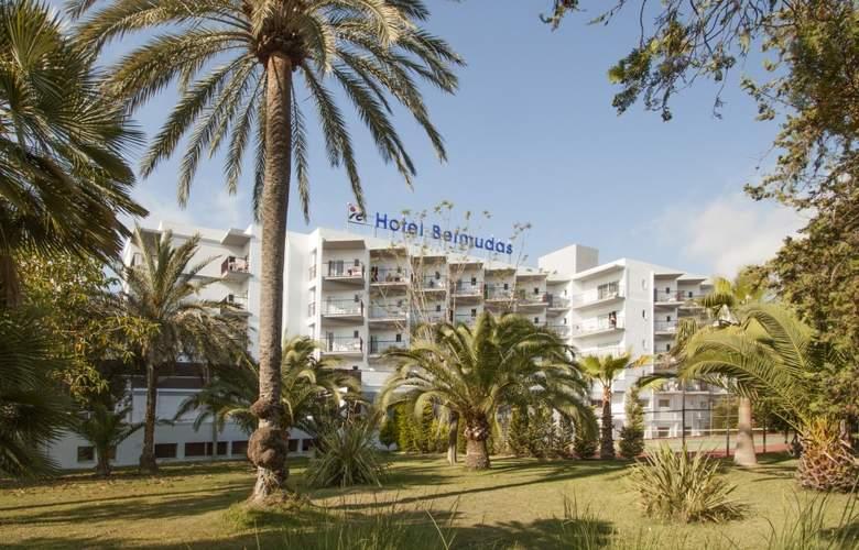 Fergus Bermudas - Hotel - 17
