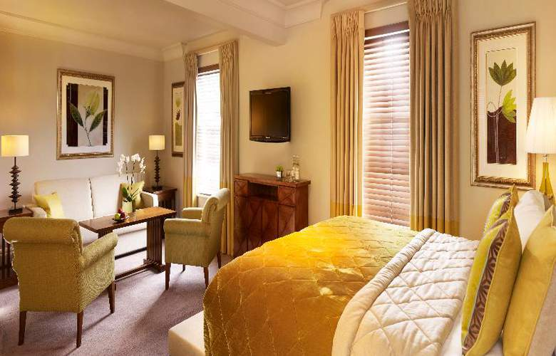 The Arden Hotel - Room - 13