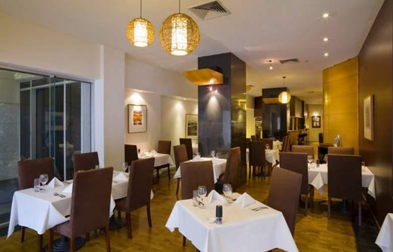 Grand Chancellor Melbourne - Restaurant - 10