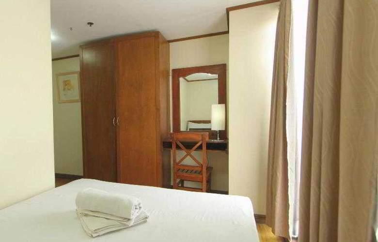 Isabelle Royale Hotel & Suites - Room - 8