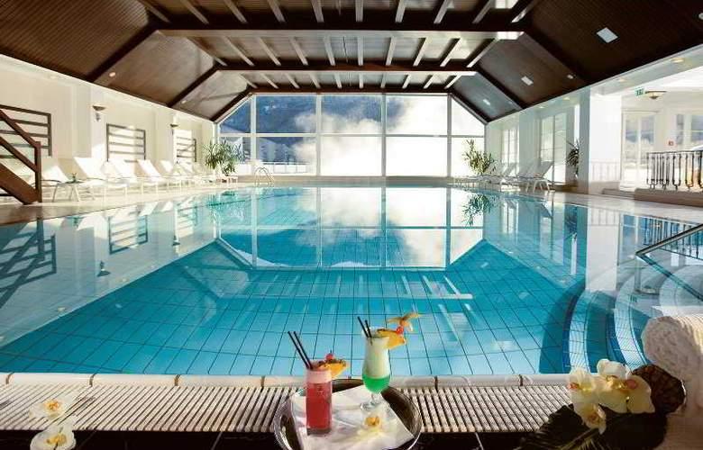 Schloss Pichlarn SPA & Golf Resort - Pool - 5
