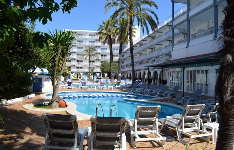 Aparthotel Solimar - Hotel - 9