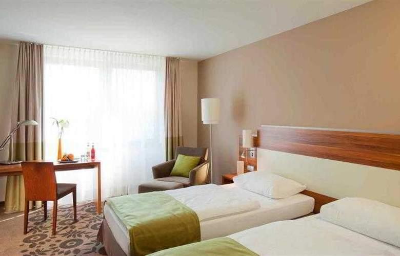 Mercure Hotel Krefeld - Hotel - 19