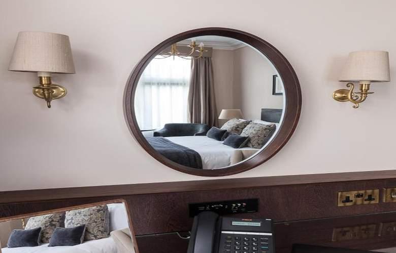 St Paul Hotel - Room - 16