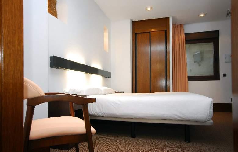 Domus Plaza Zocodover - Room - 9