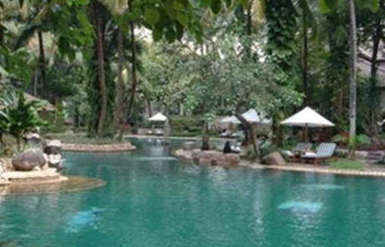 Aryaduta Lippo Village - Pool - 4