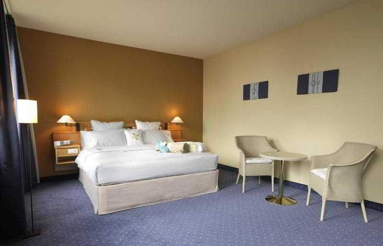 Four Points By Sheraton Brussels - Hotel - 2