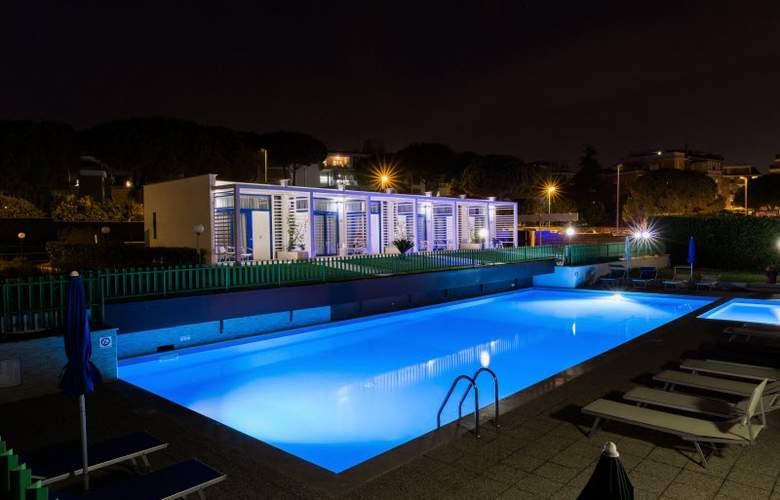 Poggioverde Roma - Pool - 14