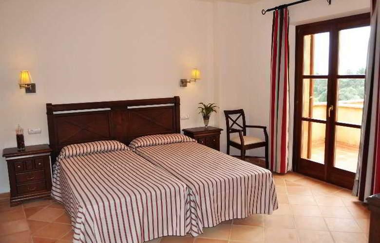 Es Riquers Hotel Rural (Porreres) - Room - 8