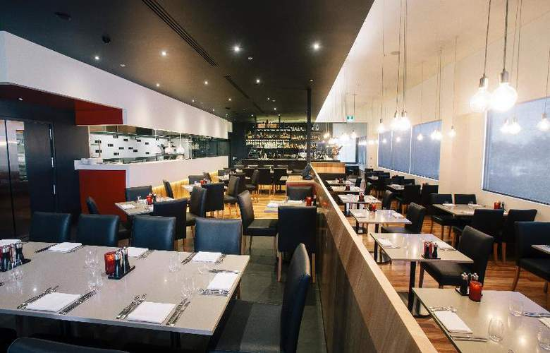 Jupiters Townsville Hotel and Casino - Restaurant - 14