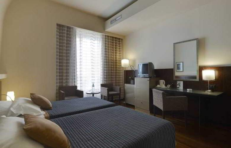 NH Bergamo - Room - 3