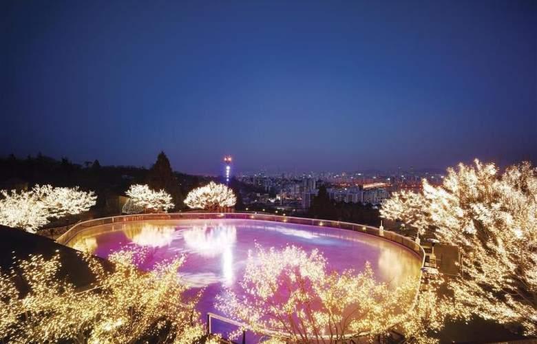 Grand Hyatt Seoul - Hotel - 16