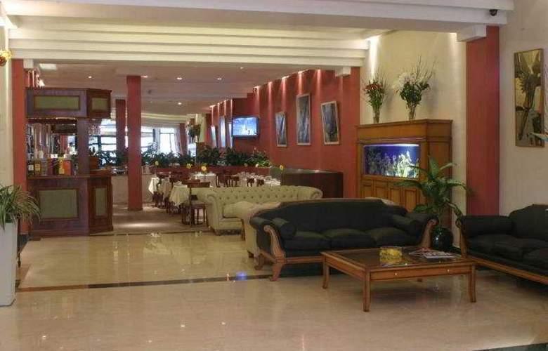 Reino del Plata Hotel Boutique - Bar - 3