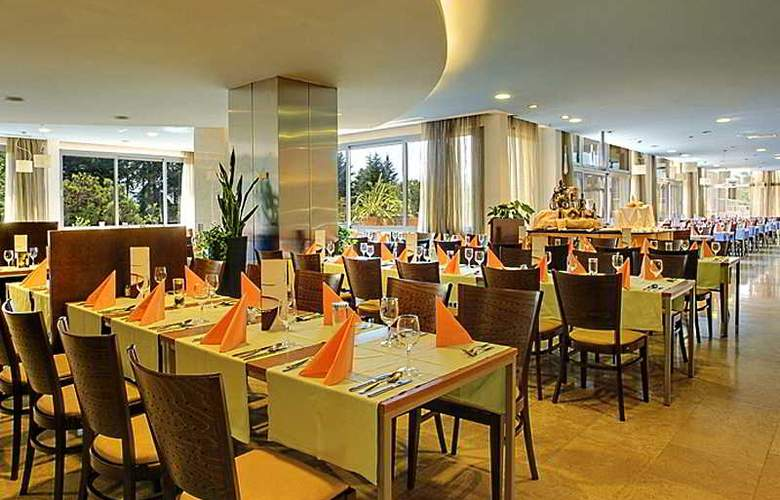 Valamar Rubin - Restaurant - 7