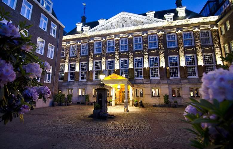 Sofitel Amsterdam The Grand - Hotel - 0