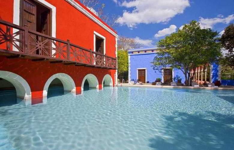 Hacienda Santa Rosa Boutique - Pool - 19