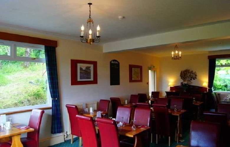 Ferry Inn Isle of Skye - Restaurant - 7