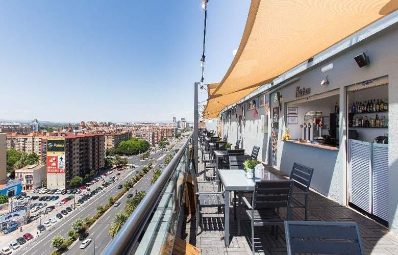 Expo Valencia - Terrace - 96