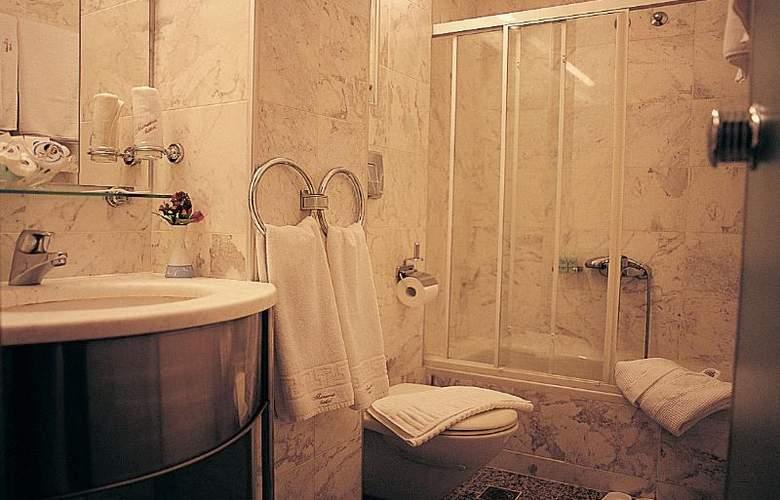 Minerva Premier - Room - 24