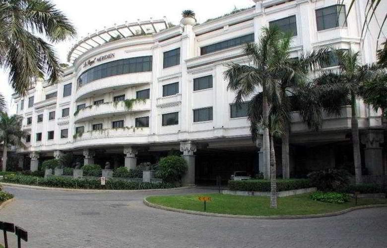 Le Royal Meridien - Hotel - 0