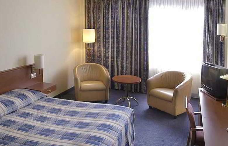 De Nachtegaal Hotel - Room - 4