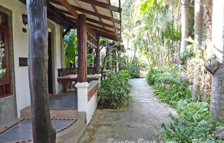 Bangtao Beach Chalet Phuket - Hotel - 18