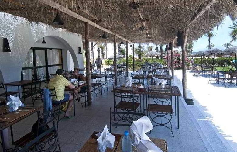Jet Eldo Aladin - Restaurant - 7